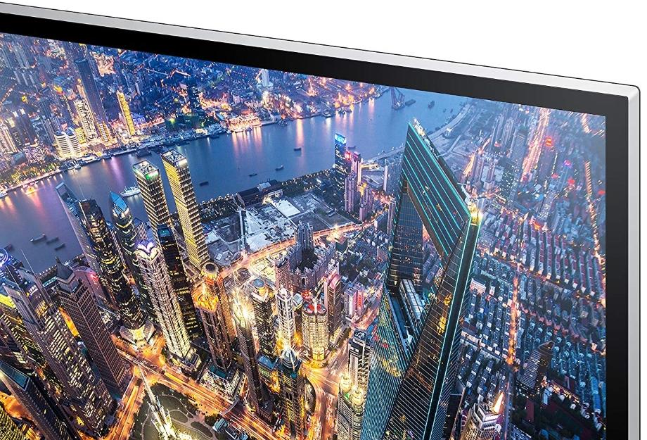 Монитор Samsung U28E590D. Характеристики