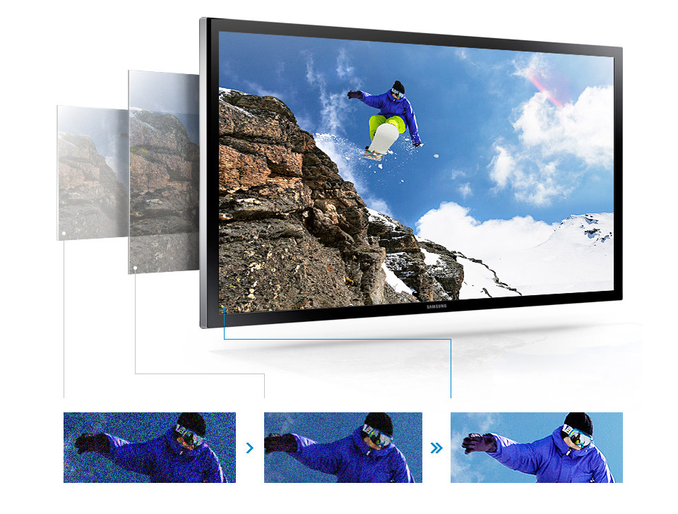 Монитор Samsung U28E590D. Инструкция