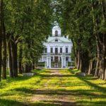 Усадьба Знаменка, Петергоф: описание, история постройки, фото, отзывы туристов