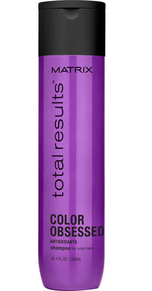 шампунь матрикс для окрашенных волос отзывы