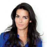Энджи Хармон: биография и творческая карьера актрисы