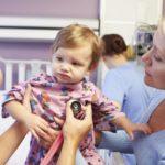 Бронхит у детей без температуры: симптомы, причины, основные признаки бронхита, лечение и восстановл...