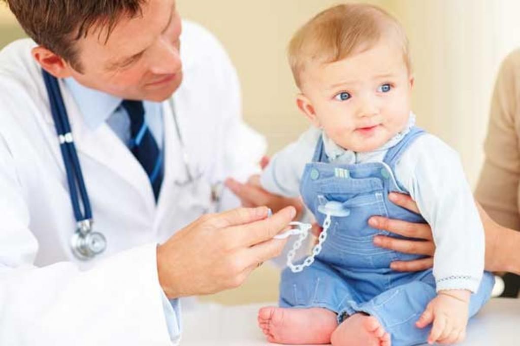 обструктивный бронхит у детей без температуры
