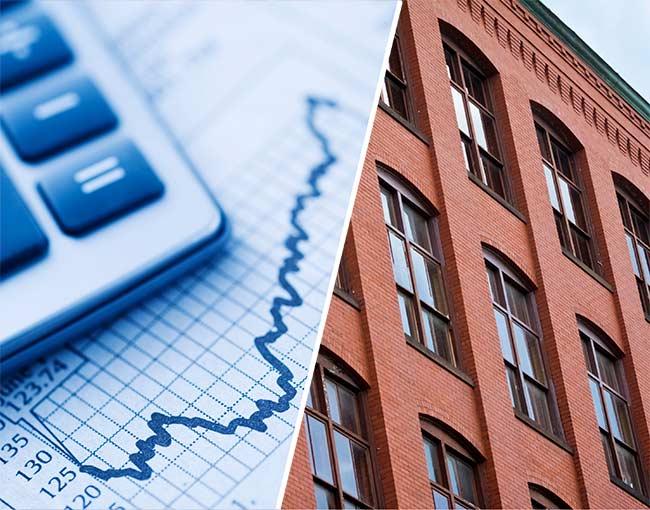 оценка рыночной стоимости жилого