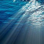Свет проникает в толщу воды на глубину... Как глубоко в толщину воды проникает солнечный свет?