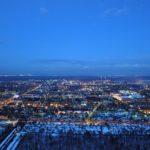 Достопримечательности Электростали, Московская область