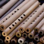 Разновидности флейт: особенности бамбуковой флейты