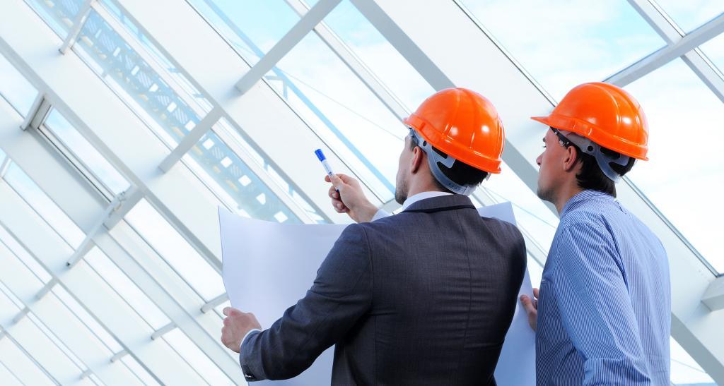 строительство уникальных зданий и сооружений кем работать