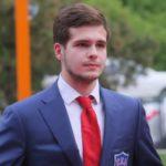 Игорь Шестеркин: спортивная карьера, статистика и личная жизнь