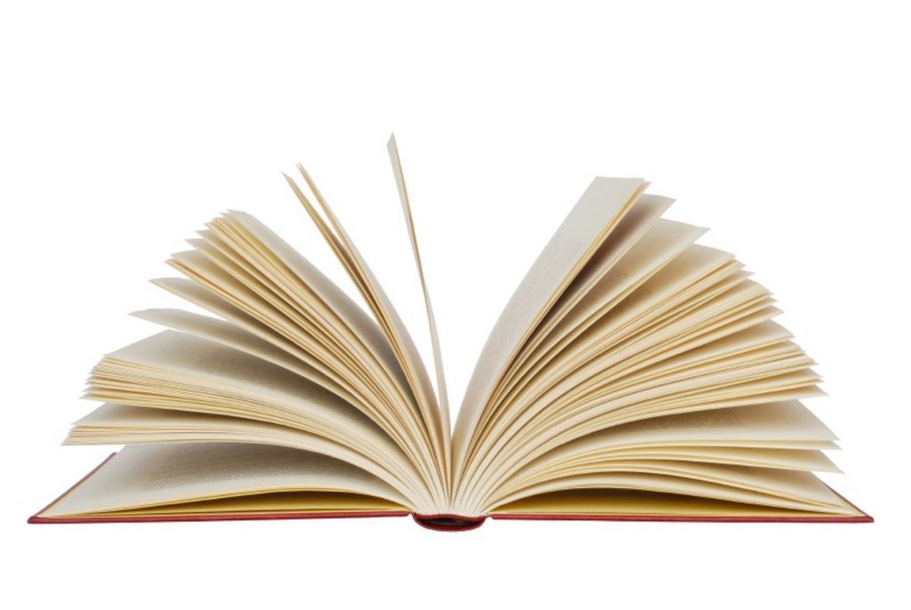 Книга иностранного языка