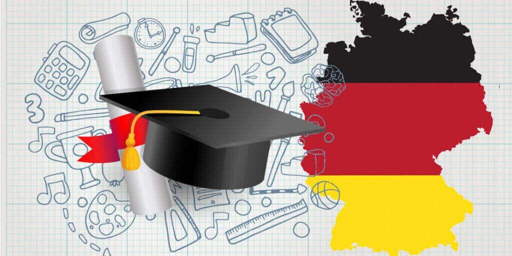 Изучение немецкого языка во всем мире