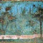 Фрески Помпеи: основные сюжеты и стили