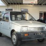 Автомобиль Ока: расход топлива, технические характеристики, максимальная скорость и отзывы с фото