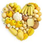 Желтый овощ. Перечень и свойства овощей желтого цвета