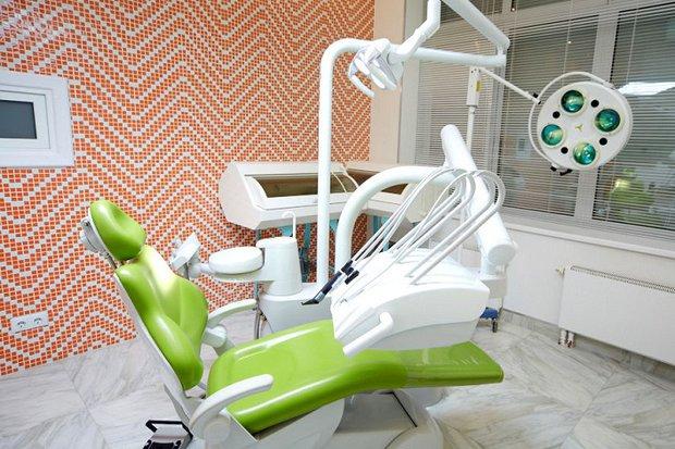 Клиника доктора Лютикова