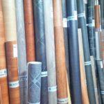 Классификация линолеума, виды, характеристики