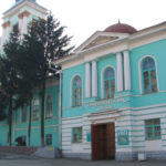 Курский краеведческий музей: история и современность