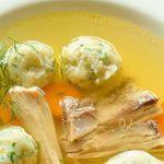 Супы на обед: рецепты приготовления с фото