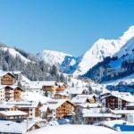 Лучшие зарубежные и отечественные горные курорты
