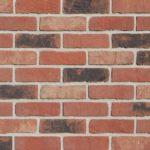 Фасад дома из кирпича: выбор материала, особенности кладки, фото. Облицовка фасада дома кирпичом