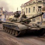 Лучшие фильмы про войну в Югославии