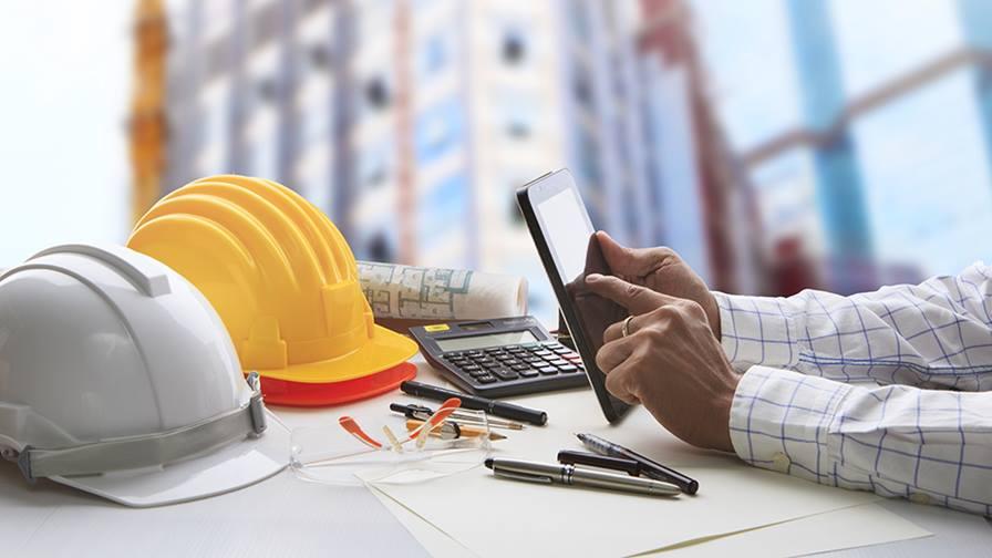 Информационные технологии в строительстве