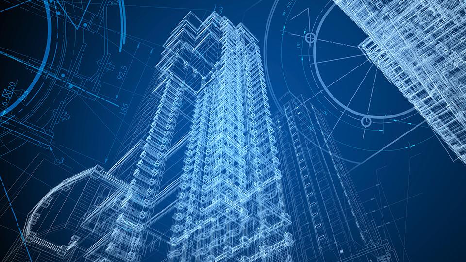 бизнес процессы в архитектуре