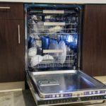 Посудомоечная машина Electrolux ESL 94200 LO: отзывы, обзор и характеристики