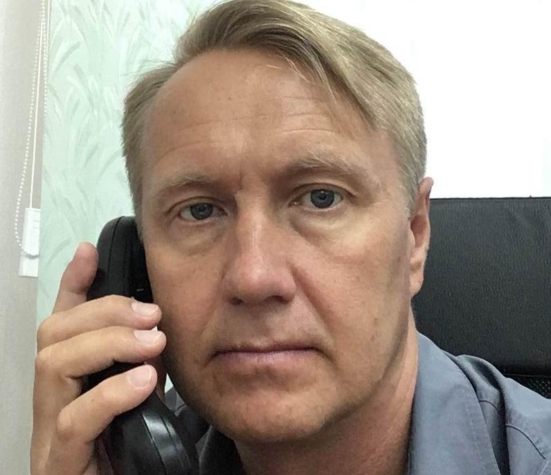 Павел Борисович Гвоздев