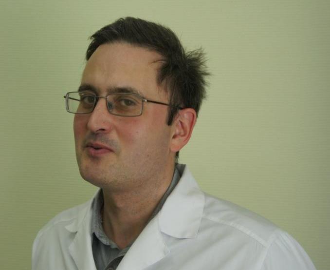 Алексей Валентинович Митрофанов