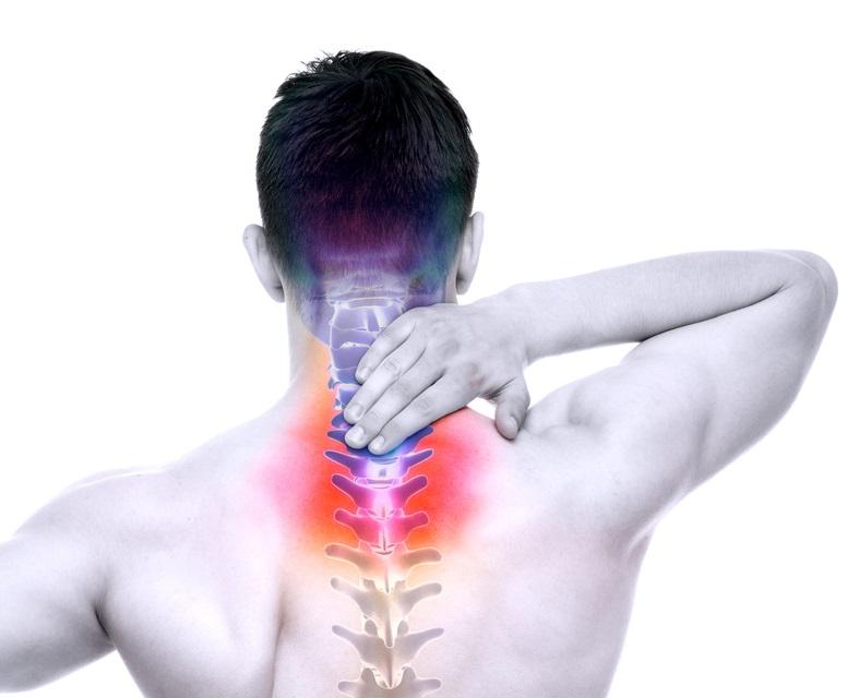 грыжа шейного отдела симптомы