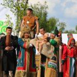 Якутский национальный костюм: описание, история появления, фото