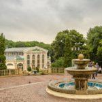 Курортный парк, Ессентуки: фото, описание, адрес и отзывы