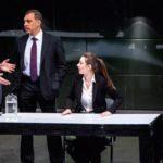 Спектакль «Метод Гренхольма» в театре Наций. О чем сюжет? Есть ли ограничения? Кто на сцене?