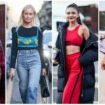 Молодежный стиль одежды. Мода для девушек и парней