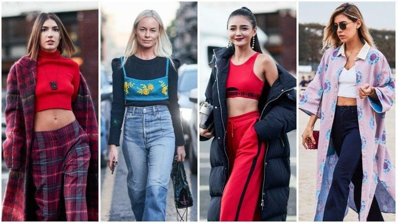 51487681138 Молодежный стиль одежды. Мода для девушек и парней - Новости