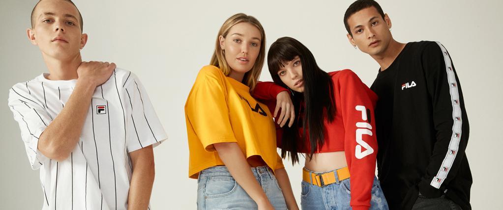 современные молодежные стили одежды