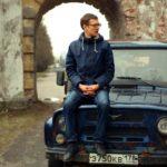 Константин Заруцкий - популярный автоблогер