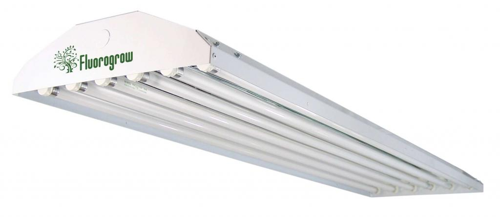 Светильник со светодиодными трубками