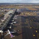 Самые важные аэропорты Норвегии