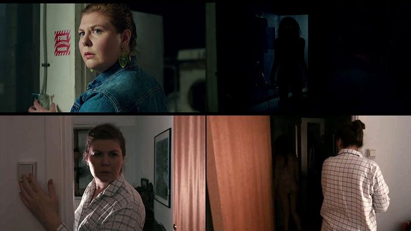 Фильмы ужасов, снятые на камеру