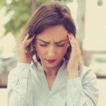 Сосудистая головная боль: причины, симптомы, лечение