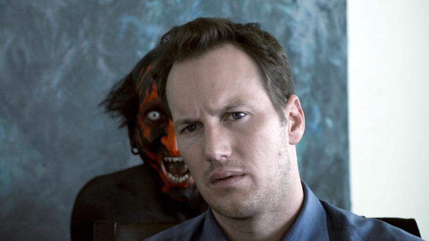 Как снимают фильмы ужасов: за кадром