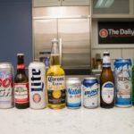Лучшее американское пиво: история и особенности