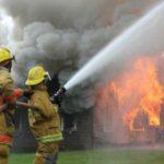 Водоем пожарный: описание, устройство, указатель и табличка