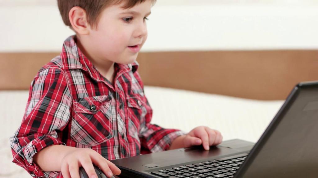 как на компьютере установить родительский контроль