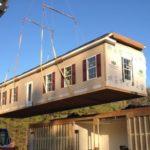 Строительство модульных домов: особенности, технология и отзывы