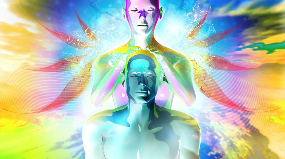 обмен энергией между мужчиной и женщиной во время близости