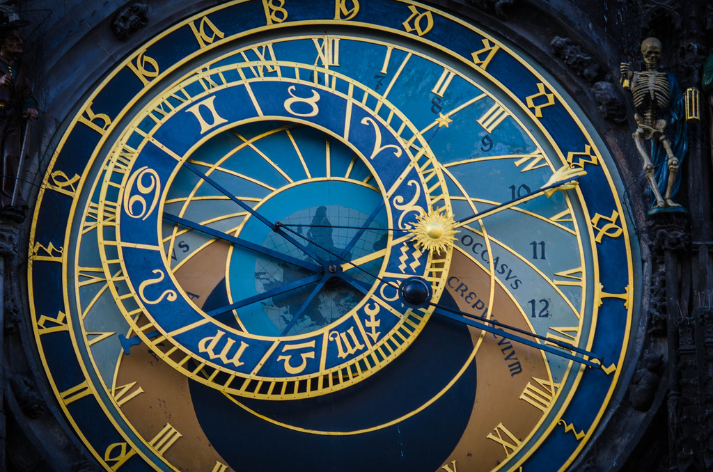 Астрология и предзнаменования
