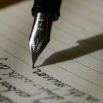 Образец автобиографии для поступления в МВД - особенности написания, требования и рекомендации